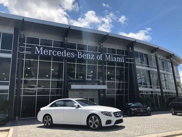 Mercedes Benz Expansion